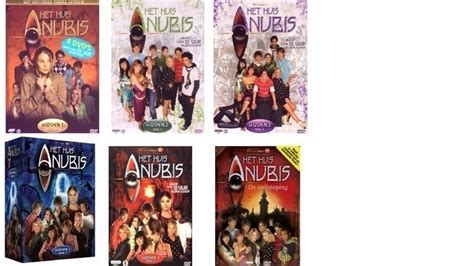 """Petition · Release """"Het Huis Anubis"""" on DVD in United"""