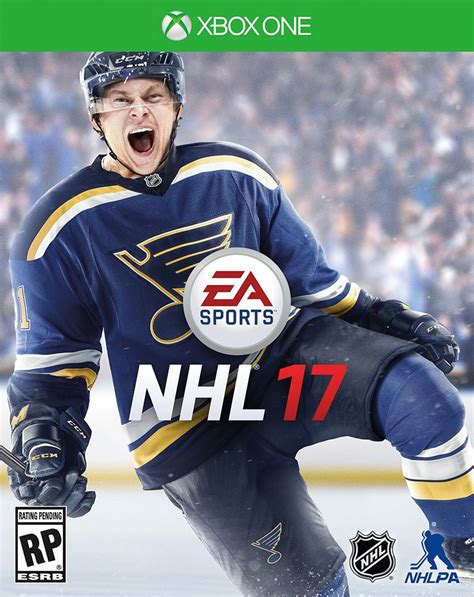 NHL 17 beta coming in late July, watch the first gameplay