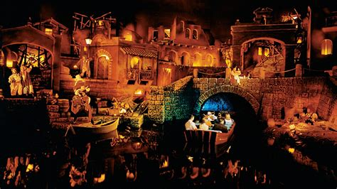 Get Ready for New Pirates of the Caribbean Experiences at