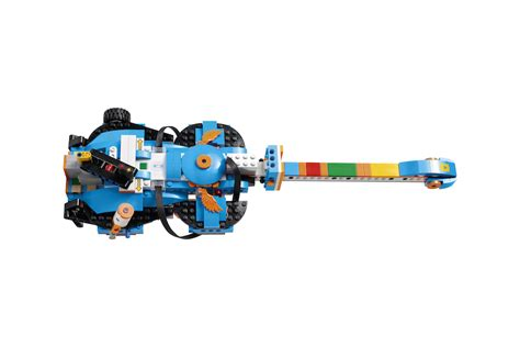 LEGO BOOST Announced at CES '17 | Best Buy Blog