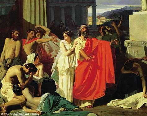 Oedipus to Helen of Troy: Ten of the greatest classical