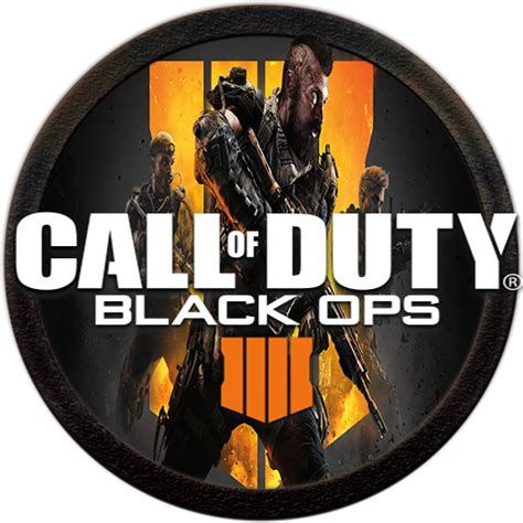 Call of Duty Black Ops 4 by PINCIRMummysh on DeviantArt