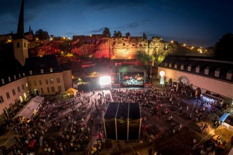 Major Events in Luxembourg - Visit Luxembourg