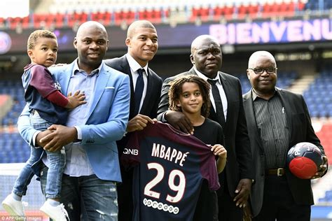 Kylian Mbappe opens up on decision to join PSG | Daily