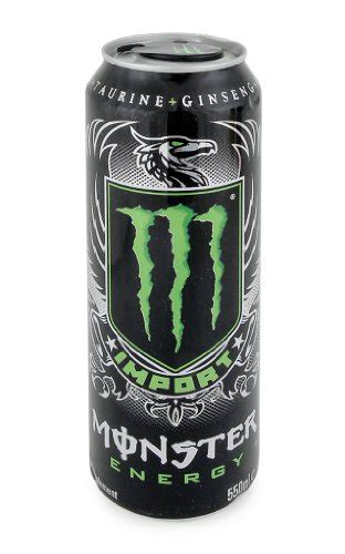 Compare price to monster energy import | DreamBoracay
