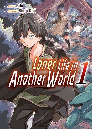 Loner Life in Another World Manga | Anime-Planet