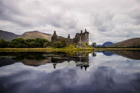 50 Useful Travel Tips for Scotland   Watch Me See