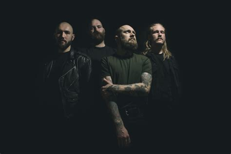 ORM: Danish Black Metal Outfit Releases First Excerpt From