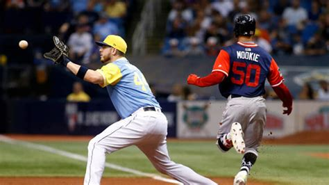 Tampa Bay Rays: Betts Trade Benefits Rest Of AL East | 95