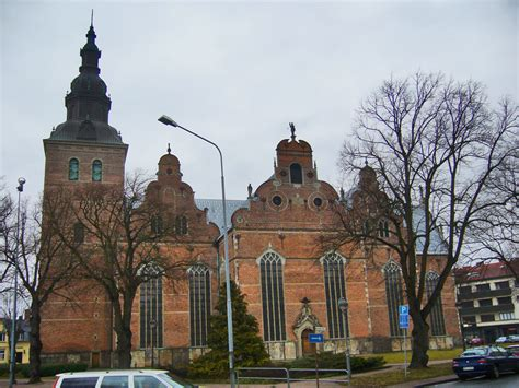 KRISTIANSTAD – probably the most Danish city in Sweden