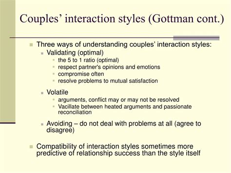 PPT - Couples Therapy PowerPoint Presentation - ID:202181