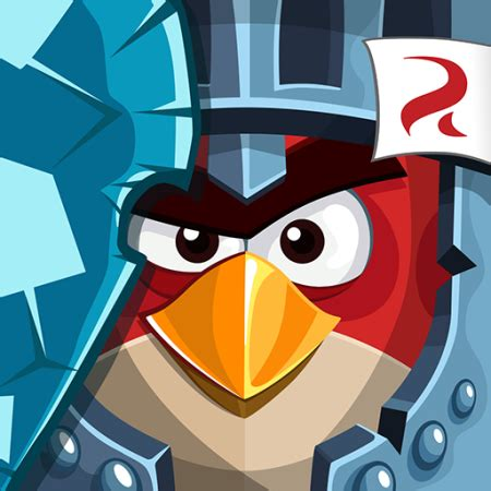 Angry Birds Epic now available in the Play Store, Rovio's