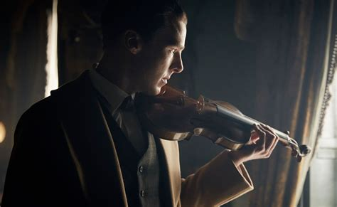 Sherlock Special Gets Release Date, Title, and New Images