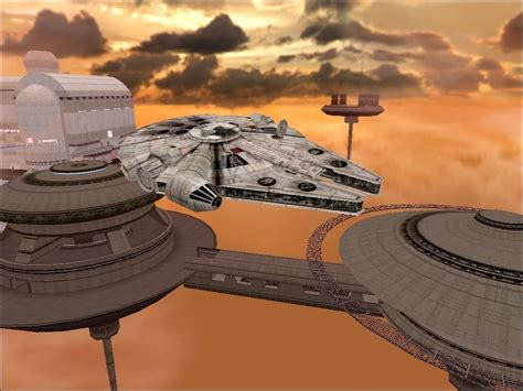 Bespin: Industry City 2