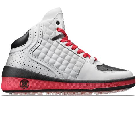 G/Fore Crusader Snow | Golf Shoes | TRENDYGOLFUSA