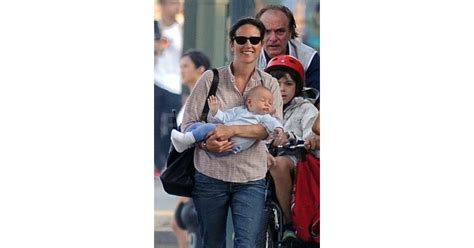 Agnes Bettany | The Celebrity Babies Born in 2011