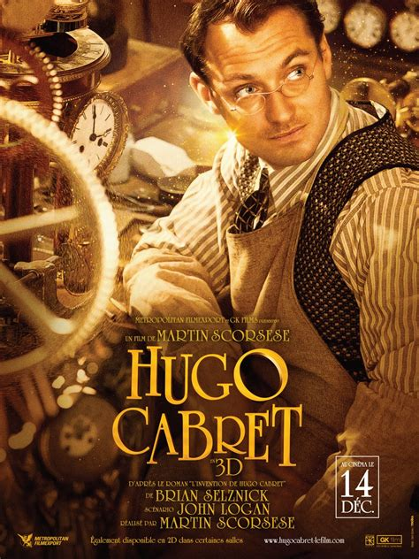 Watch: Four Minutes From Martin Scorsese's 'Hugo'; Five