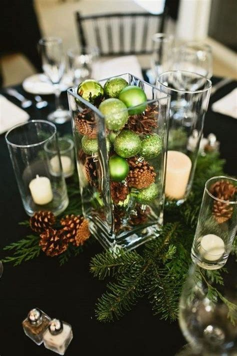 50 The Best Winter Table Decorations You Need to Try (med