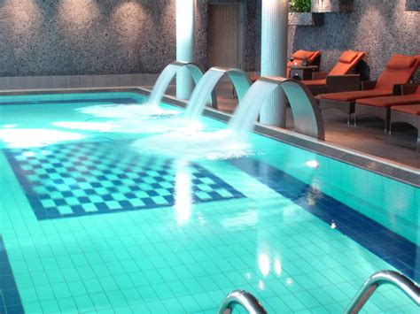 Hotels with spa | Scandic Hotels