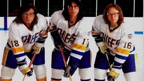 Hanson brothers from 'Slap Shot' ready to take the ice