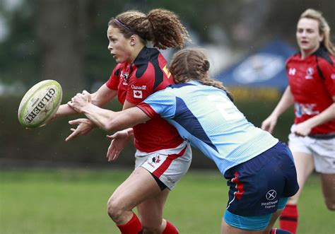 Canada's women's rugby sevens players making most of
