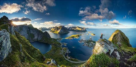 Norway, The Land Of Fjords, Trolls, And Vikings   DeMilked