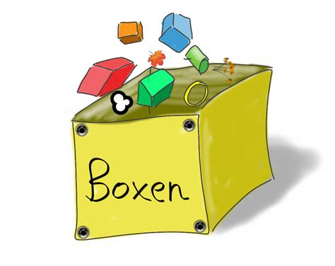 Automating Computer Setup with Boxen