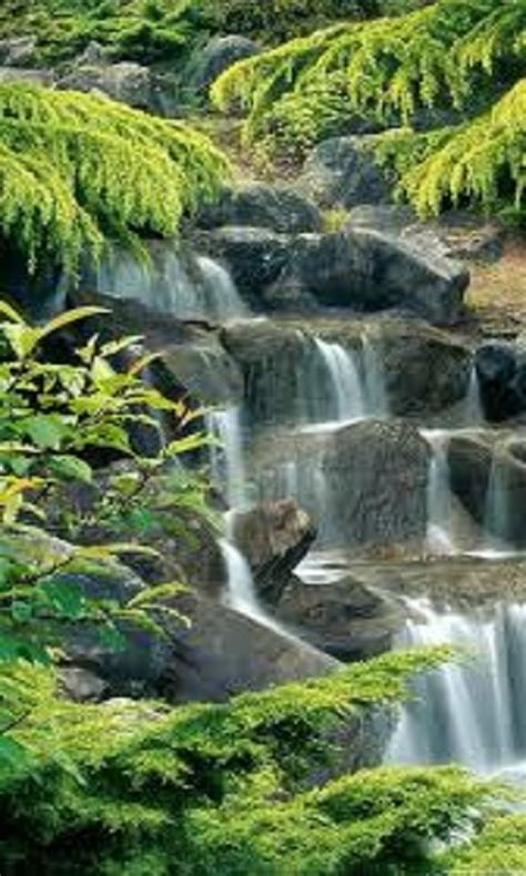 Free Waterfall Lock Screen Hd APK Download For Android