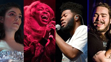 """Lorde Enlists SZA, Khalid, Post Malone for New """"Homemade"""