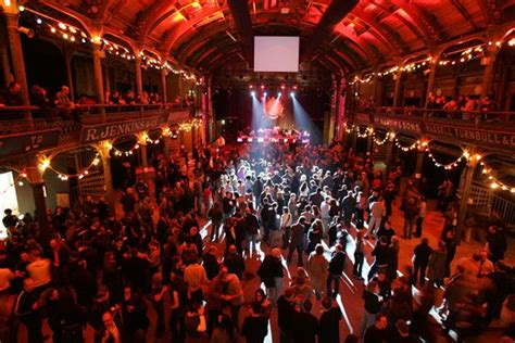 In the swing of it - Jazz, Blues and Folk venues | The List