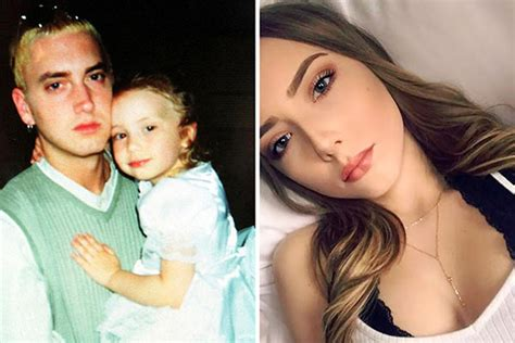 Eminem's daughter Hailie Jade Wiki: Where is she now in 2018?