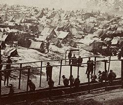 History of the Andersonville Prison - Andersonville