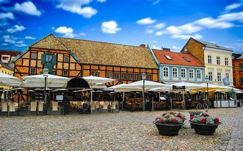 Malmö, Sweden: highlights for holidaymakers - Telegraph