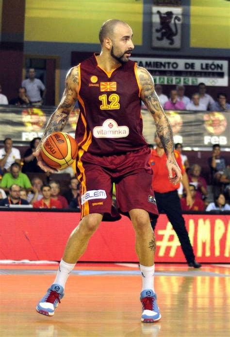 Pero Antić Height, Weight, Age, Spouse, Family, Facts