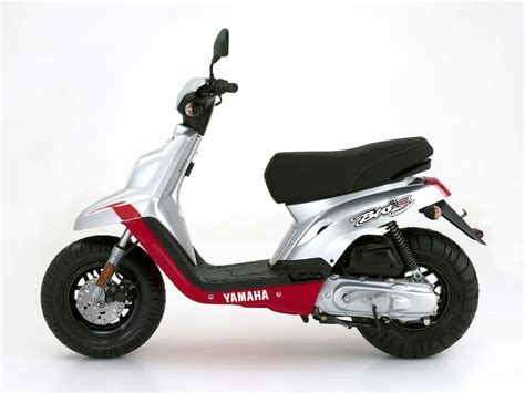 2006 YAMAHA BWs scooter pictures