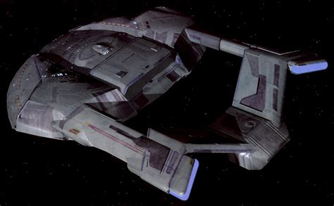 Ex Astris Scientia - Starship Gallery - First Contact Vessels