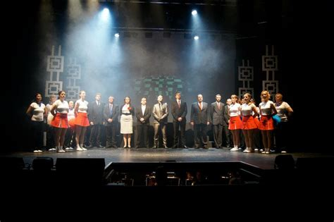 Chess - Musical Theatre Musings