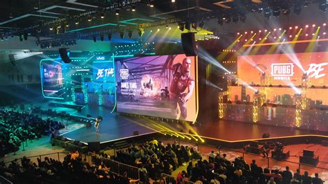 eGG | PUBG Mobile 2020 global esports plans officially
