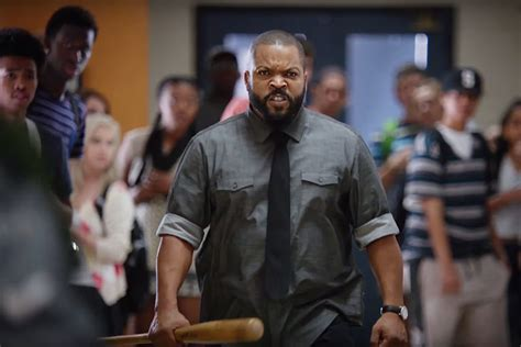 Snitches Get Stitches in the 'Fist Fight' Red Band Trailer