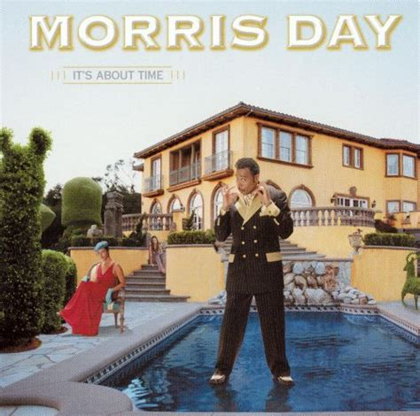 It's About Time - Morris Day | Songs, Reviews, Credits