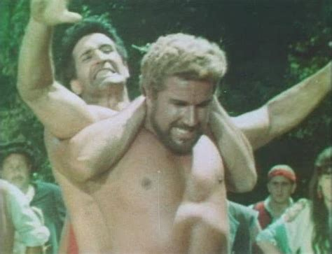 Swords and Sandals: Eye Candy: Alan Steel in Hercules and