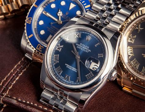 Used Rolex Prices Lists, Guides and Pricing Bob's Watches