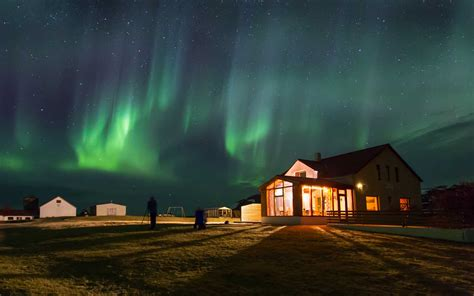 How to See Iceland's Northern Lights — Winter 2020