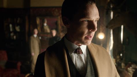 Sherlock Special: The Abominable Bride Review | Culturefly
