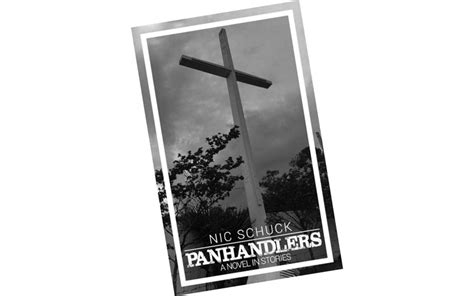 Panhandlers: Stories Masterfully Portray Florida Setting