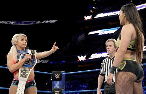 SmackDown Redux (December 13th, 2016): Lies, mysteries and