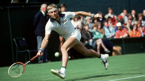 One Summer Staple You Should Steal from Wimbledon's Tennis