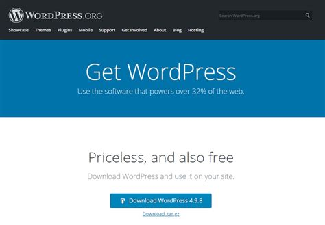 How To Install WordPress - Using An App Installer or