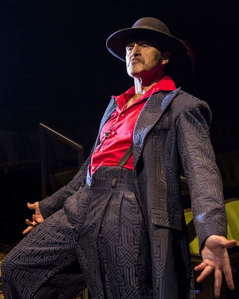 Theater Photo Preview: ZOOT SUIT (Mark Taper Forum in Los