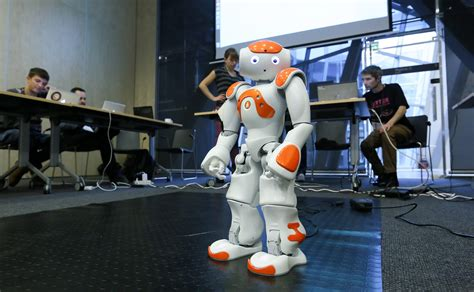 Your robot helper is on the way now it can learn from its